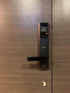 門鎖/電子鎖安裝服務