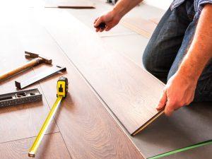 鋪地板、無縫地板及木地板服務 2000元起